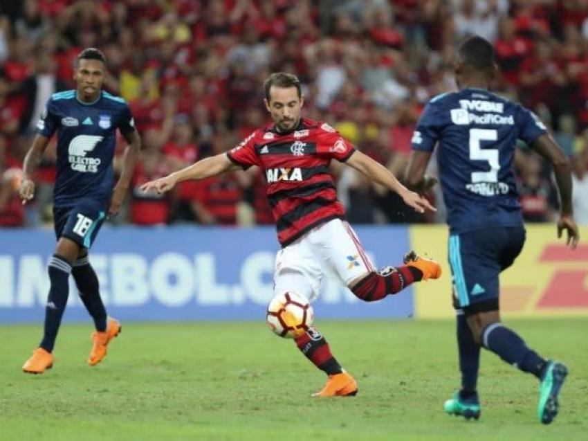 ee58b52c1c Flamengo e Palmeiras vencem com tranquilidade