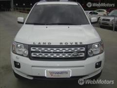 LAND ROVER FREELANDER 2 3.2 HSE V6 24V GASOLINA 4P AUTOMÁTICO 2010/2011