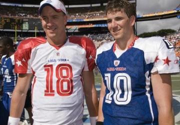 Chegou ao fim a época dos irmãos Manning?
