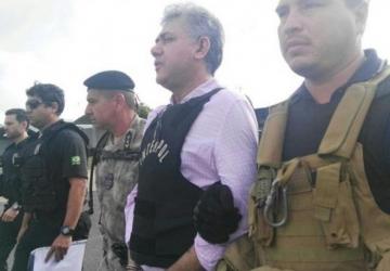 Com Pavão extraditado, Paraguai teme nova guerra de traficantes