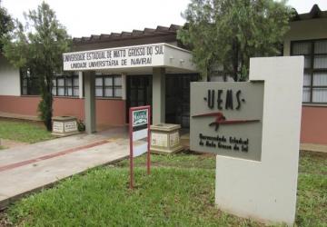 UEMS oferecerá 2338 vagas em 57 cursos
