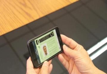 Versão digital da CNH já está disponível para os motoristas