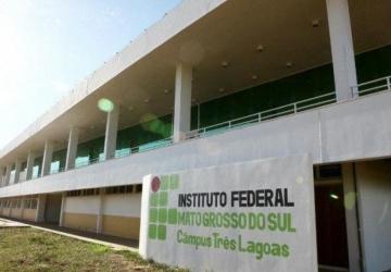 IFMS oferta mil vagas em nove cursos