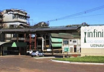 Amerra compra participação total da Usina Rio Amambai