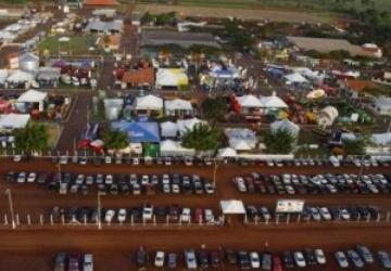 Evento automobilístico hoje  terá mais de 80 competidores