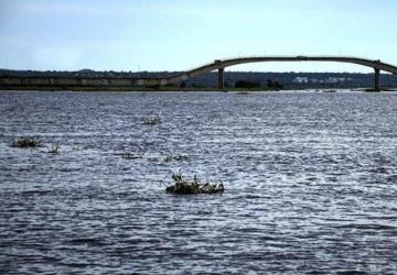 Nível do rio Paraguai começa a subir antes do tempo previsto