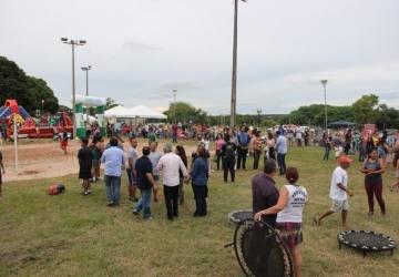 Prefeitura lança os calendários cultural e esportivo 2018