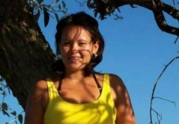 Corpo é encontrado em rio e polícia investiga se é de mulher desaparecida