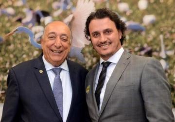 Marcos Derzi assume o comando da Sudeco