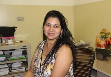 Telma diz que não pode reprogramar repasses de 2016