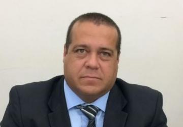 Fabiano Taquara quer a retomada de obra de ciclovias