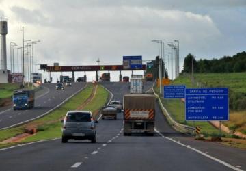Mais de 200 mil veículos devem passar pela BR-163 - MS