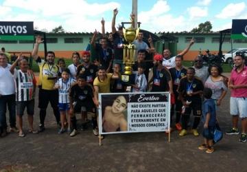 Varjão conquista o título de campeão do Inter Bairros