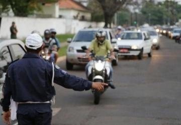 Diariamente no Estado 44 são flagrados ao dirigir sem CNH