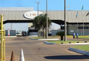 Pecuaristas emitiram R$ 33,4 milhões em notas frias para o JBS
