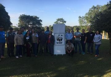 Naviraí participa do Encontro Trinacional de Áreas Protegidas