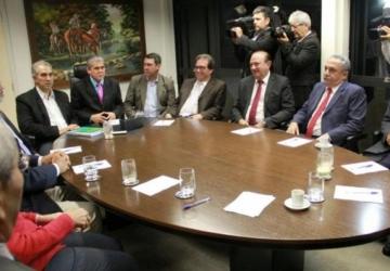 Documentos mostram que atos de Reinaldo foram corretos, diz TCE