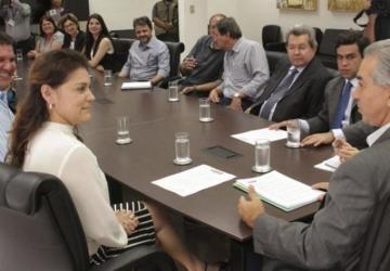 Iguatemi terá R$ 1,8 milhões para investir em pavimentação
