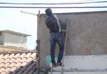 Investimentos da construção têm queda de R$ 872 milhões