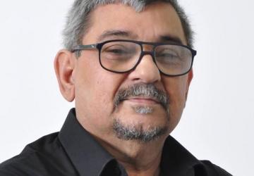 Jamil quer a revitalização da praça do jardim Paraíso