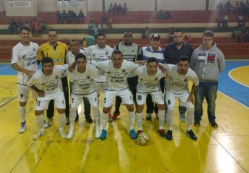 Pradodiesel e juventude estreiam com vitória
