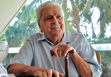 Morre o ex-governador Pedro Pedrossian