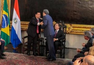 Brasil e Paraguai garantem que vão retomar projeto do Corredor Bioceânico