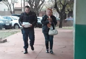Mãe de desaparecido é presa e família denunciam retaliação