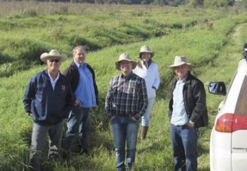 Decreto amplia o Parque da Vaca Branca