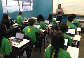 Piso salarial dos professores será pago em duas parcelas