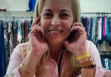 Ex-vereadora e pai dela são assassinados a tiros