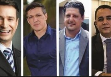 Eleitores indicam tendencia de renovação para a Assembleia Legislativa