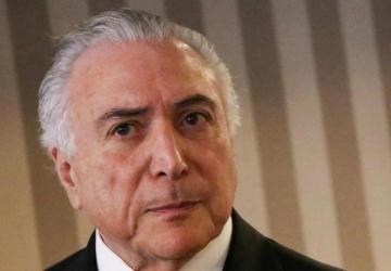 Presidente da República visita o Mato Grosso do Sul