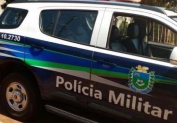 PM prende receptador e recupera Van roubada no Paraná