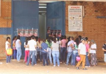 Decisão judicial põe fim a greve, mas visitas em presídio têm restrições