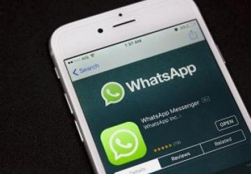 Aplicativo WhatsApp libera função para apagar mensagens enviadas