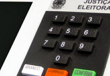 Justiça Eleitoral espera 66% dos eleitores para o cadastramento da biometria