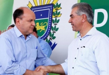 PMDB pode lançar Mochi ao governo