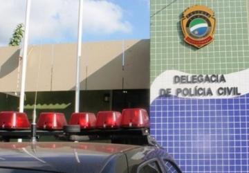 Policia Civil descobre homicídio após desenterrar vitima