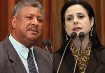 João Grandão e Mara Caseiro são condenados