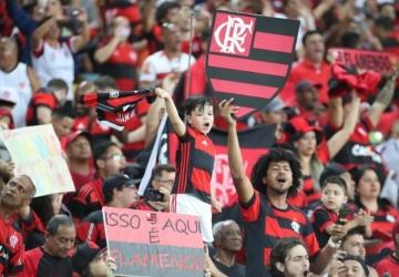 De virada o Flamengo vence o Junior Barranquilla