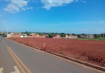 Prefeitura prepara área para a construção de 20 casas no Bela Vista III