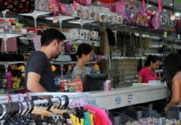 Está pactuado o novo salário-base dos comerciários do Cone Sul