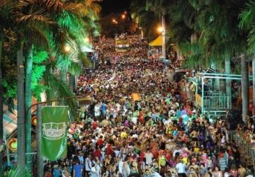 Corumbá terá R$ 900 mil para organizar Carnaval de rua