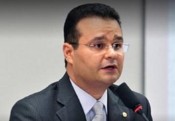Fábio Trad assume a oitava vaga na Câmara Federal
