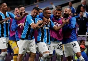 Na prorrogação, Grêmio vence e está na final