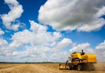 Produção estadual de grãos tem alta de 40%