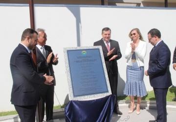 Ministério Público ganha novo prédio
