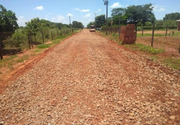 Prefeitura atende pedido de Taquara e recupera estrada vicinal
